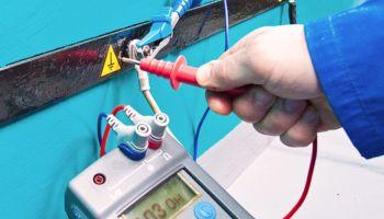 Как проходят измерения сопротивления изоляции проводки