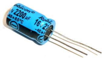 Проверка конденсаторов различного типа мультиметром и без него