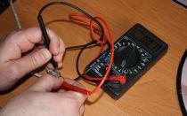 Что такое прозвонка, и как проверить цепь на обрыв мультиметром