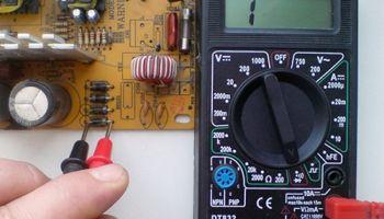 Проверка диодов различных видов мультиметром