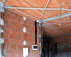 Как выбрать лучшую электропроводку для дома