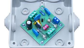 Стабилизаторы напряжения для защиты бытовых приборов от грозы