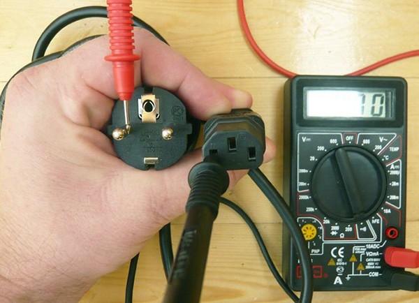 Как прозвонить провода мультиметром: способы и решения