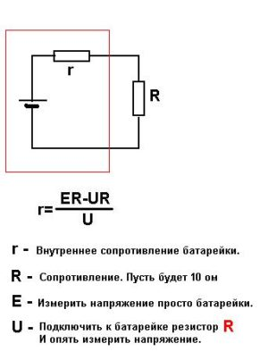Как проверить ток зарядки аккумулятора мультиметром