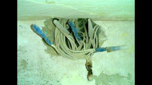 Монтаж электропроводок и кабельных линий